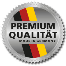 Premium Qualität Made in Germany