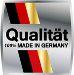 Rolladen Qualität made in germany