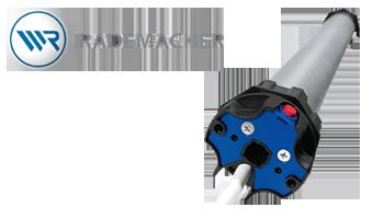 Top Rolladenmotor Test Rademacher oder Somfy ED03