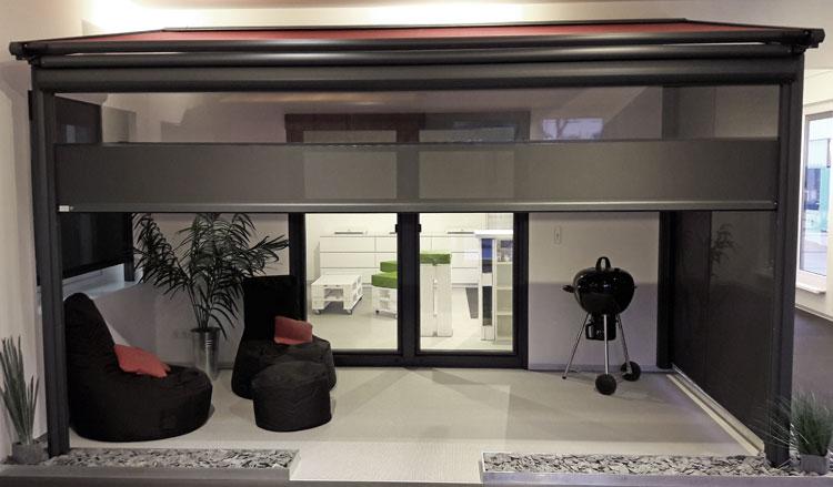 sowero pergolamarkise nach ma g nstig online kaufen. Black Bedroom Furniture Sets. Home Design Ideas