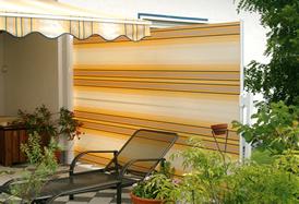 Sichtschutz Balkon Seitlich Erlaubt Kreative Ideen F R