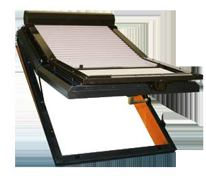 Dachfenster velux mit rolladen  VELUX Dachfenster Rollladen - Roto Rolladen von Baier online bestellen