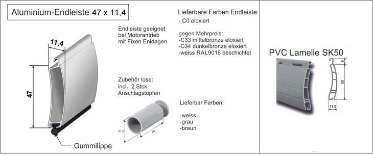 rolladenpanzer rolladenbehang aus kunststoff aluminium. Black Bedroom Furniture Sets. Home Design Ideas
