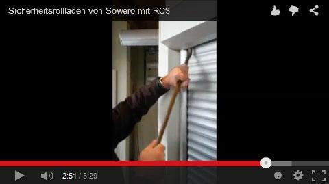 einbruchhemmende rollladen sicherheitsrollladen rc3 wk3. Black Bedroom Furniture Sets. Home Design Ideas