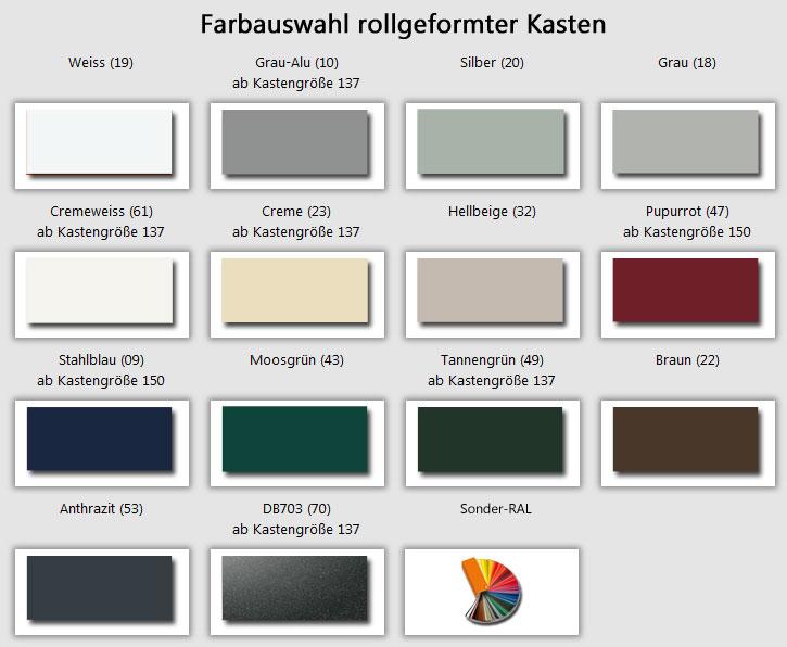 rolladen konfigurator sowero premium rollladen online. Black Bedroom Furniture Sets. Home Design Ideas