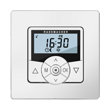 Rademacher HomeTimer
