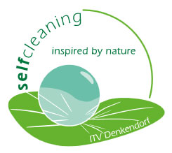 Self-Cleaning, inspired  by  nature