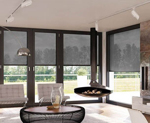 windschutz sichtschutz f r terrasse balkon nach ma. Black Bedroom Furniture Sets. Home Design Ideas